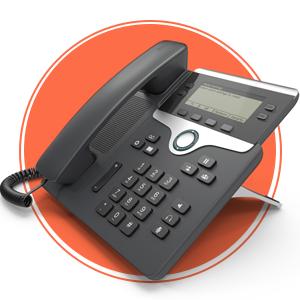 Telefonia VOIP